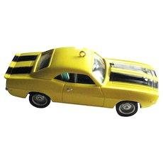 Hallmark 1969 Chevrolet Camaro Ornament - Classic American Cars Series