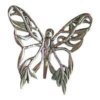 John Hardy Butterfly Clip