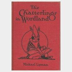 The Chatterlings in Wonderland by Michael Lipman