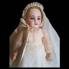 Adorable  & Unusual Bleuette Doll Unis France 60 (B) 8/0