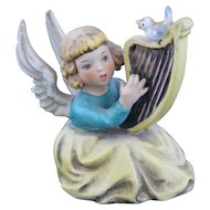 Goebel Angel with Harp