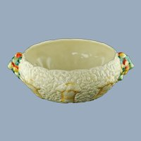 Vintage Clarice Cliff Celtic Harvest Bowl