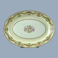 Vintage Mintons Bone China Stratford Platter
