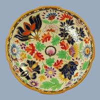 Antique Spode Regency Era Chrysanthemum Pattern Imari Bowl