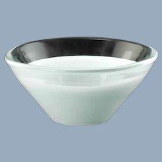 Vintage Salviati for Tiffany & Co Murano Art Glass Bowl