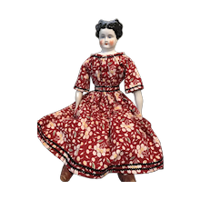 ARTISAN DOLL CLOTHING