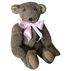 """Artist Made Teddy Bear 18"""""""