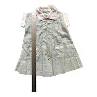 Darling Baby Doll Dress/ Vintage