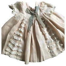 Beautiful Baby Doll Dress