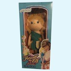 Vintage Herself the Elf Doll -NRFB