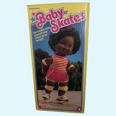 Vintage Baby Skates by Mattel NRFB