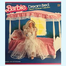 Barbie Dream Bed - NRFB