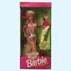 Totally Hair Barbie - NRFB