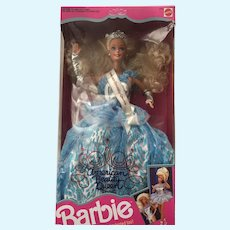 American Beauty Queen Barbie - NRFB