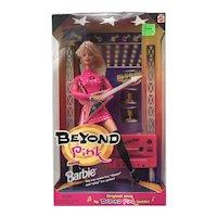 Barbie Beyond Pink - NRFB