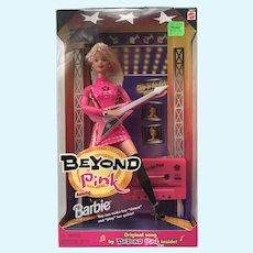 Barbie Beyond Pink - NRFB