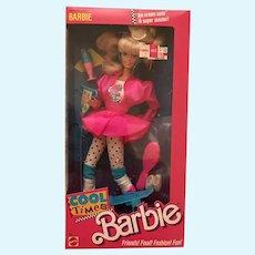 Cool Times Barbie NRFB