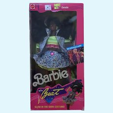 Barbie and the Beat Christie NRFB