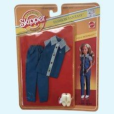 "Skipper Fashion Fantasy "" Fun At McDonalds ""- NRFP"