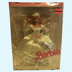 Dream Bride Barbie -NRFB