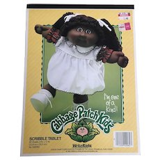 Cabbage Patch Kids Scribble Tablet
