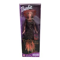 Enchanted Halloween Barbie Special Edition - NRFB