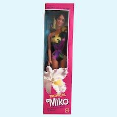 Tropical Miko NRFB