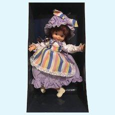 """Uneeda Posin Pretty 18"""" doll - NRFB"""