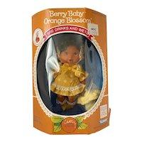 Berry Baby Orange Blossom NRFB