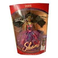 Shani Doll / Mattel / NRFB