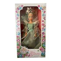 Flower Princess Fairy Godmother Celestia-NRFB