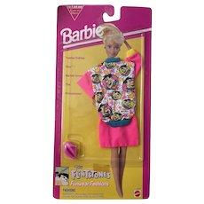 Barbie Flintstones Funwear Fashions NRFP