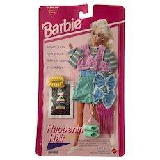 Barbie Happening Hair Fashion- NRFP