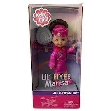 Kelly Club Lil Flyer Marisa NRFB