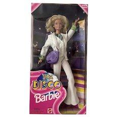 70's Disco Barbie Special Edition NRFB