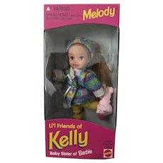 Li'l Friends of Kelly Melody ~ NRFB