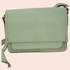 Genuine Kate Spade Cream Leather Shoulder Bag