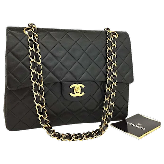 Chanel Classic Double Flap 25 Quilted 5818