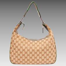 Gucci Gg Shoulder Bag 4685