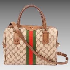 Gucci Boston Speedy 5910