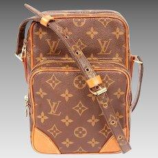 Louis Vuitton Amazon 6246