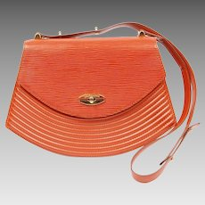 Louis Vuitton Pochette Vintage Tilsitt  5840