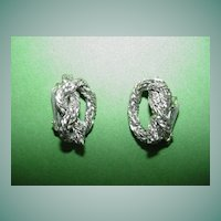 Hobe Snake Earrings