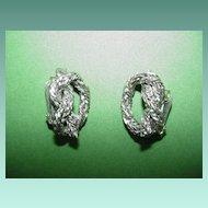 Hobe Snake Earrings