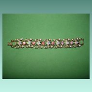 Beautiful Florenza Pink Bracelet!