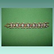 Beautiful Florenza Pink Bracelet!
