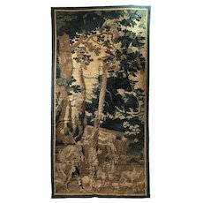 16th century Brussel Tapestry