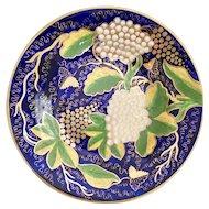 Coalport Anstice, Horton & Rose plate patt. 1018, ca 1810