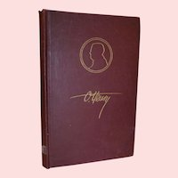 O. Henry : The Gentle Crafter (Illustrated) ©1908