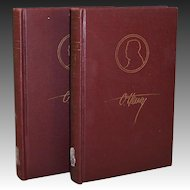 O. Henry: Strictly Business -- More Stories of the Four Million:  Volumes  I & II
